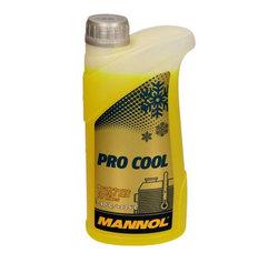 Płyn chłodzący Mannol 1L