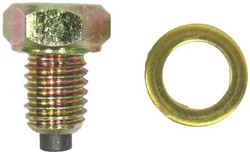 Korek spustu oleju magnetyczny M10x1.5 mm