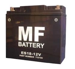 Akumulator żelowy ES18-12v