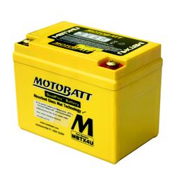 Akumulator Motobatt MBTX4U