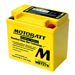 Akumulator Motobatt MBTZ7S