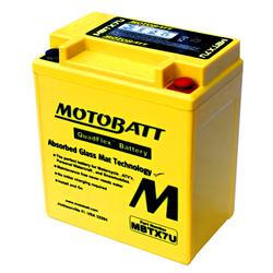 Akumulator Motobatt MBTX7U