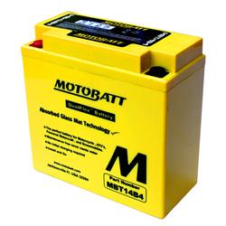Akumulator Motobatt MBT14B4