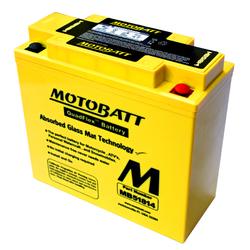 Akumulator Motobatt MB51814