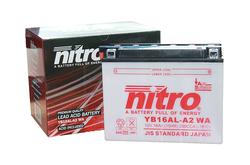 Akumulator - firmy Nitro