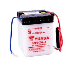 Akumulator Yuasa 6N4-2A-4
