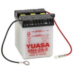 Akumulator - firmy Yuasa