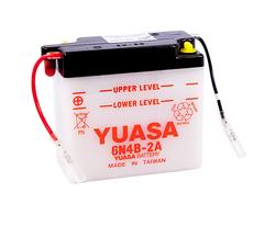 Akumulator Yuasa 6N4B-2A