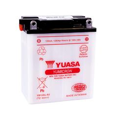 Akumulator Yuasa YB12AL-A2