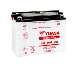 Akumulator Yuasa YB16AL-A2