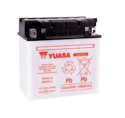 Akumulator Yuasa YB16CL-B