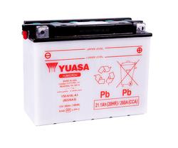 Akumulator Yuasa Y50-N18L-A3