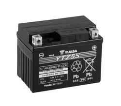 Akumulator Yuasa YTZ5S