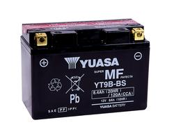 Akumulator Yuasa YT9B-BS