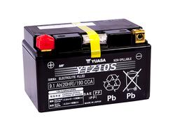 Akumulator Yuasa YTZ10S