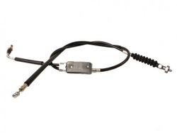 Linka hamulca tył Suzuki LT 50 89-03