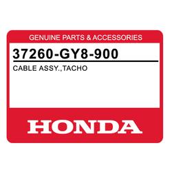 Linka obrotomierza Honda CRM 50 75 R