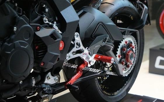 Jak dbać o łańcuch motocyklowy?