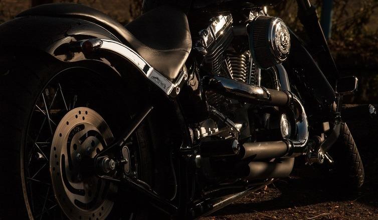 Szczęki motocyklowe - skuteczne hamowanie